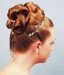 Вечерние причёски свадебные причёски
